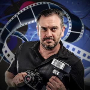 Shaun Scott Photographer