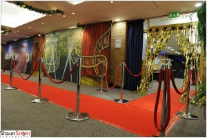 Themed Corporate Event Photography The Venue