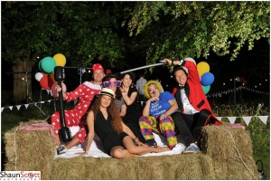 Themed Corporate Event Photography