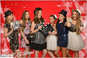 Kids Christmas Party Photography