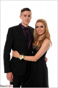 Prom Photography Studio Couple