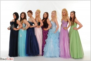 Prom Photography Studio Group