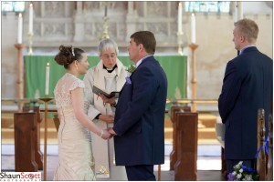 Wedding Photography Ceremony By Shaun Scott