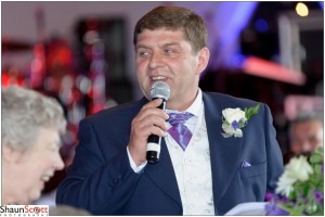 Wedding Photography Speeches By Shaun Scott