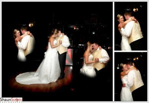 Wedding Photography First Dance By Shaun Scott