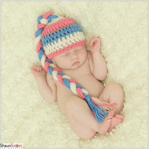 Newborn Baby Photography By Shaun Scott