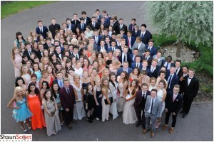 Prom Photography Group By Shaun Scott