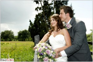 Essex Wedding Photography, The Bride & Groom