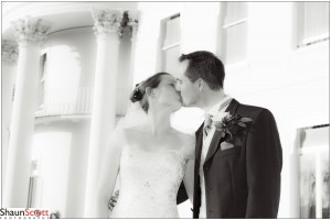 Kent Wedding Photography, The Bride & Groom