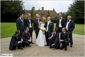 Bury St Edmunds Wedding Photography, Bridal Party
