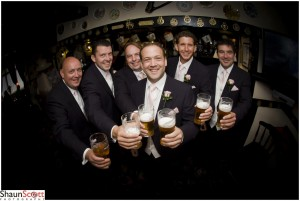 Wisbech Wedding Photography, The Grooms Men