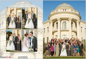 Kent Wedding Photography, Family Groups