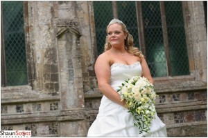 Mildenhall Wedding Photography, The Bride