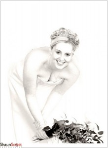 Wedding Photography, The Bride