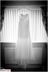 Wedding Photography The Dress