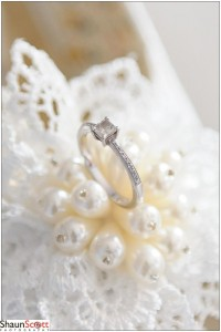 Wedding Photography The Engagement Ring