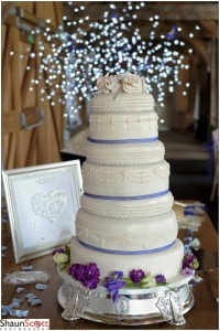 Wedding Photography The Cake