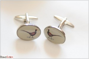 Wedding Photography The Cufflinks