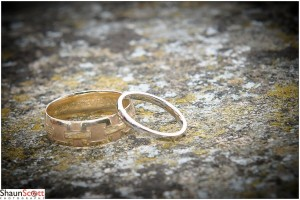 Wedding Photography The Rings