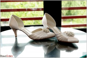 Wedding Photography The Shoes